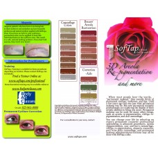 Brochure: Areola