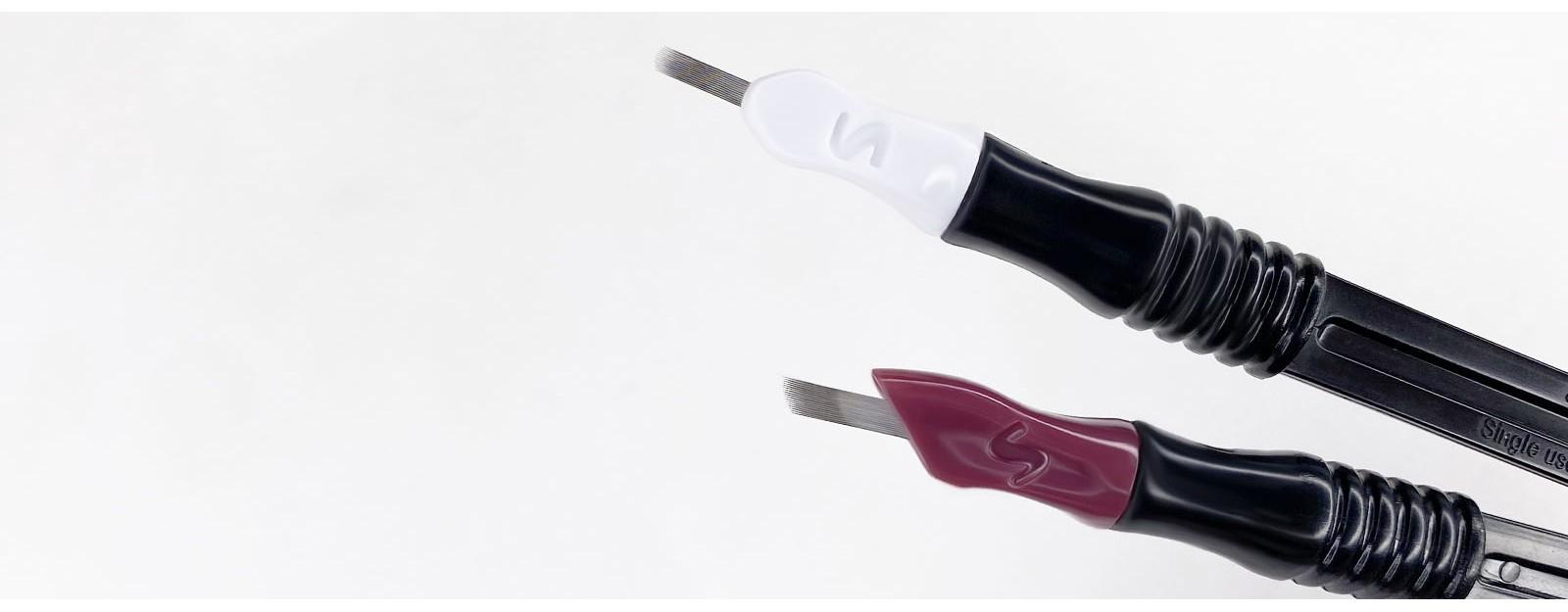 New Nano Needles