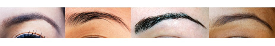 Eyebrow Needles