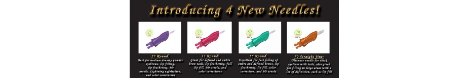 New Needles
