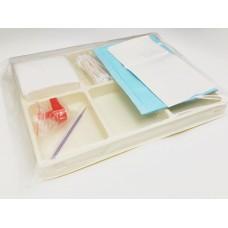Tray: Pre-Assembled Setup Tray (Customizable)