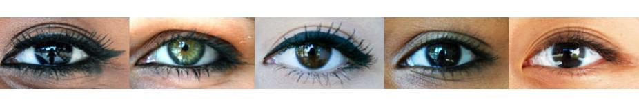 Eyeliner Needles
