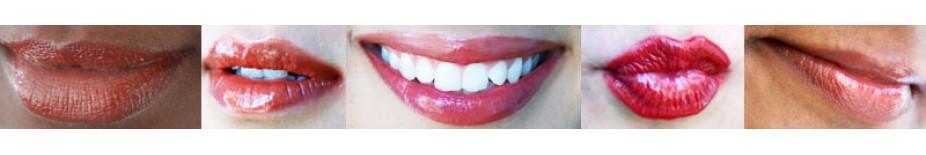 Lip Needles