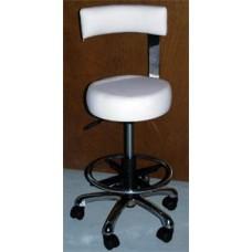 Chair: Hydraulic Chair w/Back