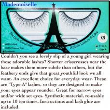 Mademoiselle - XN