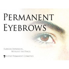 Poster: Permanent Brow