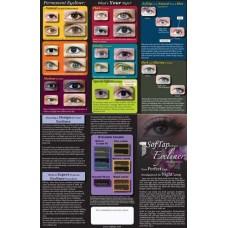 Brochure: Eyeliner