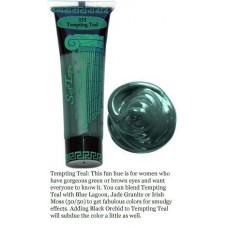 333 - Tempting Teal