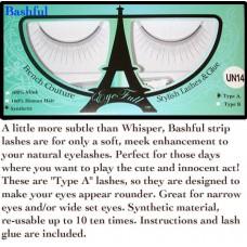 Bashful - UN14