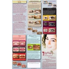Brochure: General Permanent Makeup