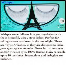 Whisper - FH36