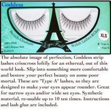 Goddess - XLS
