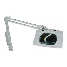 Magnifier: Square Table