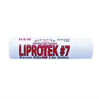 Liprotek Anesthetic