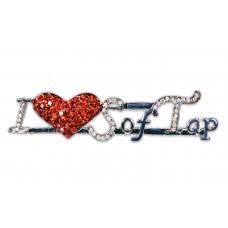 Pin: I Love SofTap