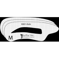 Stencil K001 - Kate