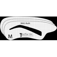 Stencil R002 - Ruth